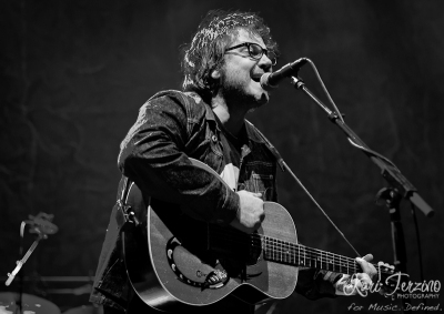 Jeff Tweedy at The Riviera