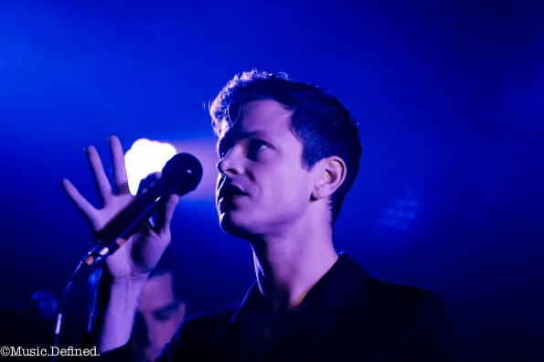Mike Hadreas (Perfume Genius) at Lincoln Hall
